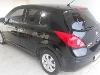 Foto Nissan Tiida 2008 Preto 1.8 Sl Top De Linha +...