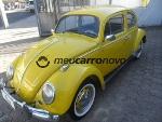 Foto Volkswagen fusca 1300l 2p 1970/ gasolina amarelo