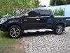 Foto Toyota Hilux Diesel Sr 4x4 Preta Ano 2006 Com...