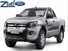 Foto Ford ranger cab. Simples xls(sport) 4X2 2.5...