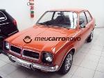 Foto Chevrolet chevette 1.4 SL 2P 1978/ Gasolina...