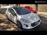 Foto Peugeot 308 1.6 feline thp 16v gasolina 4p...