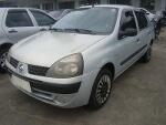 Foto Renault Clio Sedan Authentique 1.0 16v 2004 em...