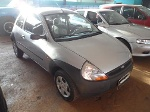 Foto Ford ka (class) 1.0 8v 2p 2000 marechal cândido...