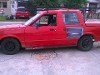 Foto Ford Pampa 1990