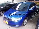 Foto Kia cerato sedan ex-at 1.6 16V 4P 2009/2010...