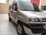 Foto Fiat doblò 1.8 mpi elx 8v gasolina 4p manual 2004/