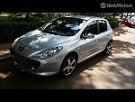 Foto Peugeot 307 2.0 feline 16v gasolina 4p...