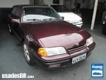 Foto Chevrolet Monza Sedan Vermelho 1993 Gasolina em...
