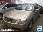Foto Chevrolet Astra Sedan Bege 2006/2007 Á/G em...