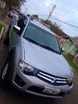 Foto L200 Triton 4x4 Turbo Diesel 2013 GLS Estado de...