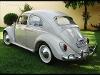 Foto Volkswagen fusca 1.2 8v gasolina 2p manual 1966/