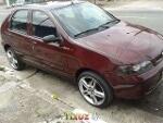 Foto Fiat Palio 2001 Fire - 2001