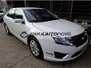 Foto Ford fusion sel 2.5 16v at 4p (gg) completo 2012/