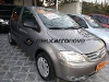 Foto Volkswagen fox 1.6 plus 2006/ flex cinza