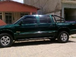 Foto Vendo ou troco S10 99 a diesel completa cabi