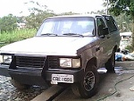 Foto Chevrolet bonanza 43 ribeirao pires