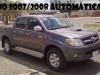 Foto Toyota hilux 2008 automática
