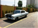 Foto Chevrolet opala 4.1 ss 12v gasolina 2p manual /