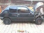 Foto Peugeot 205 - 1996