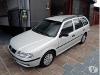 Foto Volkswagen Parati 1.6 4p 2000 Gasolina Branco...