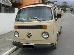 Foto Volkswagen Kombi 1989