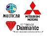 Foto Mitsubishi Pajero Dakar 3.2 16V (aut) Turbo