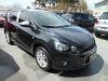 Foto Chevrolet sonic 1.6 ltz 16v flex 4p automático...
