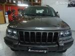 Foto Jeep grand cherokee 4.0 laredo 4x4 6i 12v...