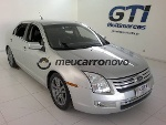Foto Ford fusion 2.3 16v (at) 4P 2009/ Gasolina PRATA