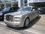 Foto Rolls-royce phantom 6.7 sedan v12 48v gasolina...