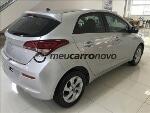 Foto Hyundai hb20 comfort style 1.0 12V(FLEX) 4p...