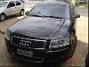 Foto Audi A8 4.2 quattro limousine v8 40v 2004 R$...