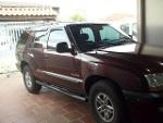 Foto Gm Chevrolet Blazer 2002