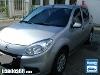 Foto Renault Sandero Prata 2012 Á/G em Goiânia