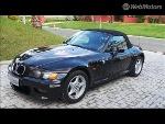 Foto Bmw z3 2.8 roadster 24v gasolina 2p manual /