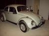 Foto Volkswagen Fusca 1300 Ano 78 Cinza