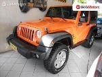 Foto Jeep wrangler 3.6 sport 4x4 v6 12v gasolina 2p...