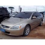 Foto Honda accord sedan ex-at 3.5 v-6 24v 4p 2004...