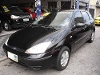 Foto Focus Hatch 1.6 Flex 2007/2008 Preto Completo