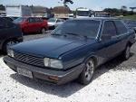 Foto Volkswagen santana gls 1.8 2p 1988 curitiba pr