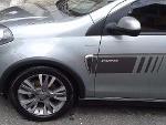 Foto Fiat Palio Sporting Automatico troco por...