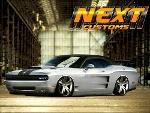 Foto Replica Dodge Challenger 2015 Completo 100%...