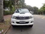 Foto Toyota Hilux Cabine Dupla Hilux SRV 4x4 3.0...