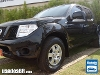 Foto Nissan Frontier C.Dupla Preto 2013/2014 Diesel...