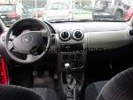 Foto Renault sandero privilege 1.6 8V 4P 2008/2009