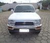 Foto Toyota Hilux Sw4 3.0 4x4 Turbo Diesel (branca...