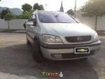 Foto Gm - Chevrolet Zafira Novíssimo - 2001