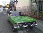 Foto Chevrolet opala 2.5 8v gasolina 2p manual 1974/