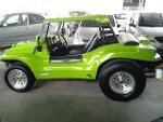 Foto Volkswagen buggy 1989/ verde